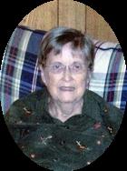 Patsy Zachary