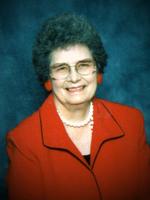Hazel Marie  Johnson (Holcomb)