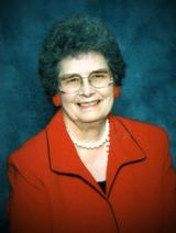 Hazel Marie Johnson
