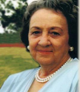 Frances Swann