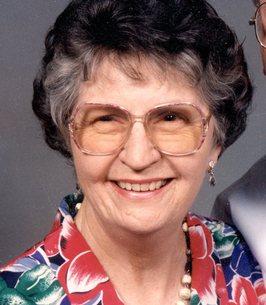 Annie McCarty