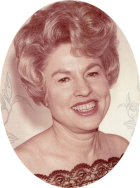 Izetta Gresham
