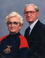 Peggy  Smith (Rogers)