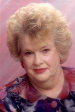 Doris Oletta Averitt Wiseman