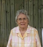 Mary Joan Conway (Baars)