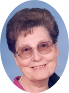 Margaret Gumpert