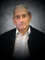 Kenneth Nixon