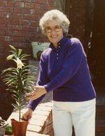 Zella Humphreys (Shanks)