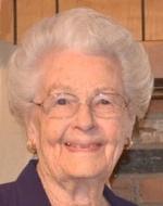 Bessie  Wilson
