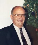 """Elmer Davis """"Dave"""" Newman"""