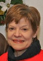 Phyllis Leewright (Bilderback)