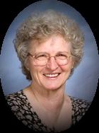 Pauline Bullard