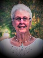 Dorothy McWhirter (Langham)
