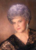 Bobbie Jean Allen Ellison