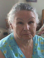 Juanita Darlene Vaughn Bell