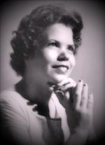 Audrey Pearman (Norris)