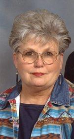 Shirley Chadwick (Tumbleson)