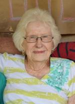 Helen Crane (Rossiter)