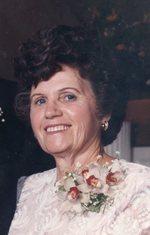 Dorothy Gaddis (Taylor)