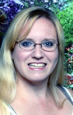 Delana Barker (McComas)