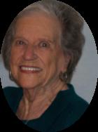 Ethel Brossett