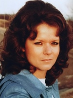 Beverly Stephens (Nash)