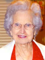 Betty Gipson (Marriman)