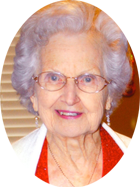 Betty Gipson