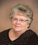 Shirley McCurdy (Goodrich)