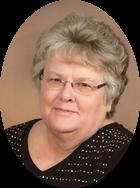 Shirley McCurdy