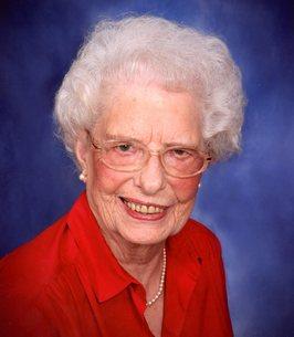 Betty Dorsey