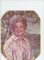 Mary Neal  Whisenant (Wilson)