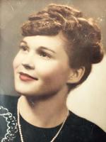 "Patsy ""Jerry"" Geraldine Caldwell"