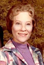Pauline  McMinn (Brewer)