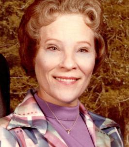Pauline McMinn