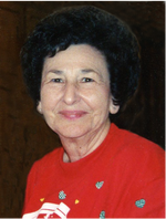 Velma Holt (Winkle)