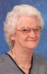 Peggy Courson