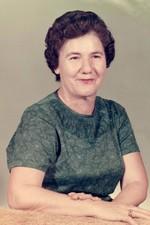 Altha Bernice  Venable (Hubbard)