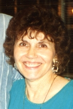 Shirley Gunter