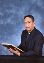 Rev. Fr. Efren B. Nano