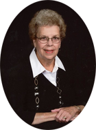 Jacqueline Holt