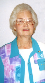 Hazel Denver (Champion)