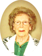Geraldine Pinson