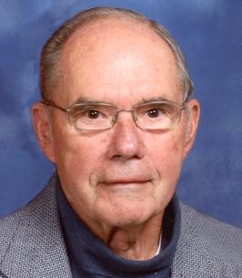 Frank Chandler