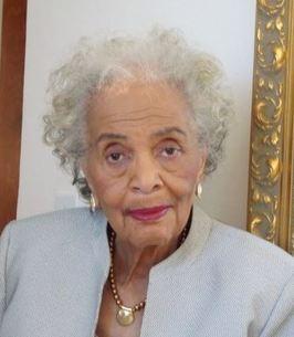 Gladys Harris