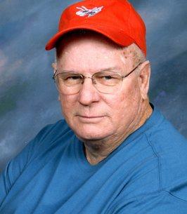 Robert Speights