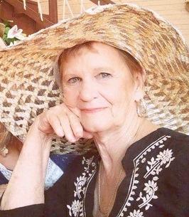 Glenda Harper