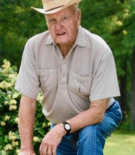 Cecil Moody