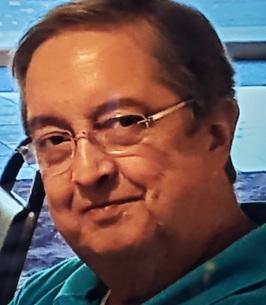 Michael Zachary