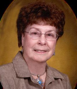 Dorothy Ott